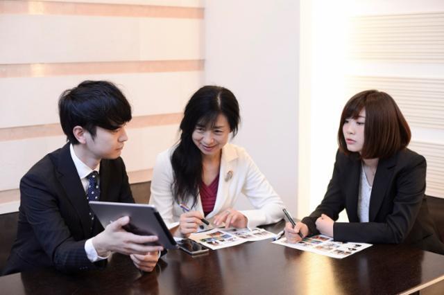 日本トータルテレマーケティング株式会社(キャリア採用窓口/熊本)の画像・写真